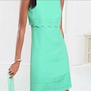 White House Black Market Size 8 Dress NWOT